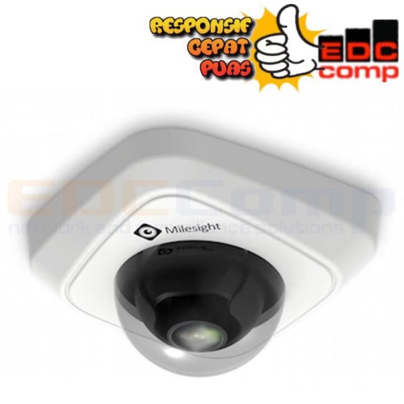 Milesight IP Cam Mini Dome MS-C2982-PB 2.0MP - White