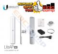 Ubiquiti LiteAP ac - LAP-120 2x2 MIMO Airmax Sector AP - EdcComp