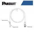 Panduit Patchcord UTP Cat 5e 1 meter Warna Biru - EdcComp
