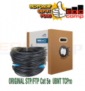 Ubiquiti TCPro STP Cat 5e Cable 30 Meter / UBNT Cable STP Cat 5e - EdcComp