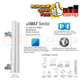 Ubiquiti Antena Sectoral AM-2G16-90 - EdcComp
