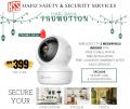 PROMO RAYA - Wireless CCTV