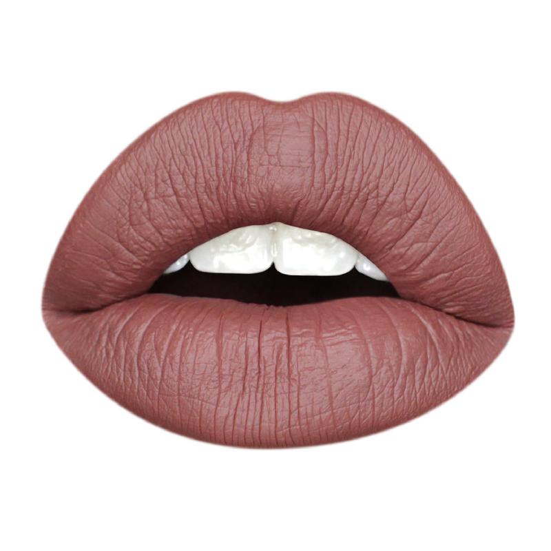 [CLEARANCE] Velvetcreme Matte Liquid Lipstick #Fawn