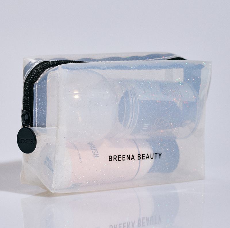LE Blending Pearl Kit - Pro Black