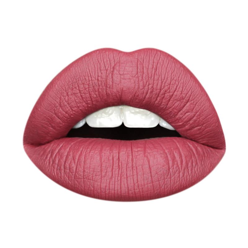 Velvetcreme Matte Liquid Lipstick - Cat Lady