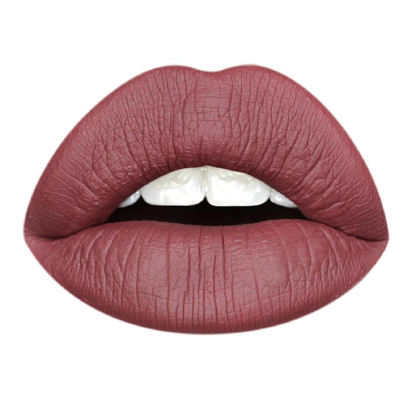 [CLEARANCE] Velvetcreme Matte Liquid Lipstick #Rose Clay