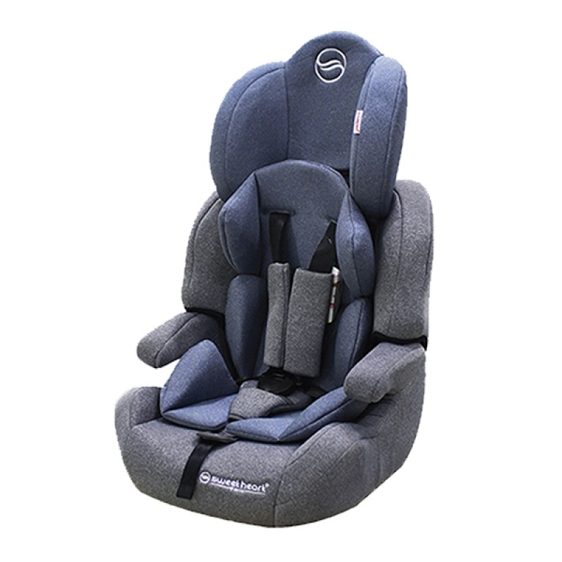 CSCrown Booster Car Seat