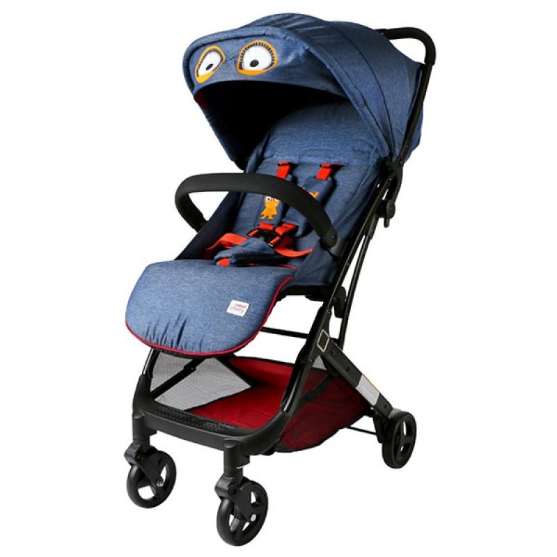 Minim Stroller