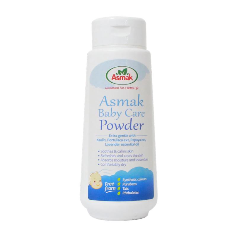 Asmak-ABC Powder - 85g