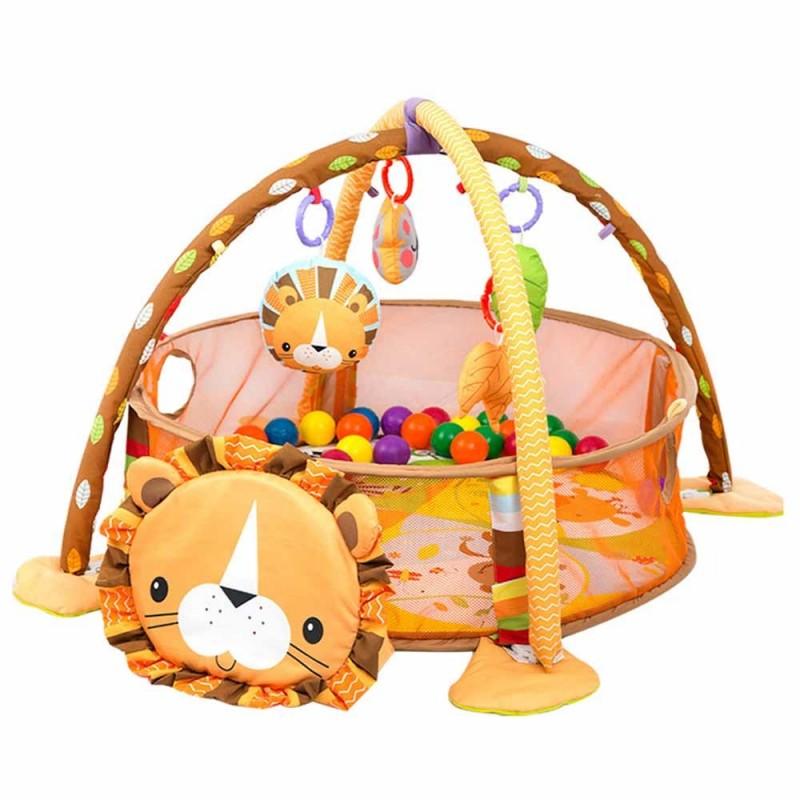 Baby Playmat (B)