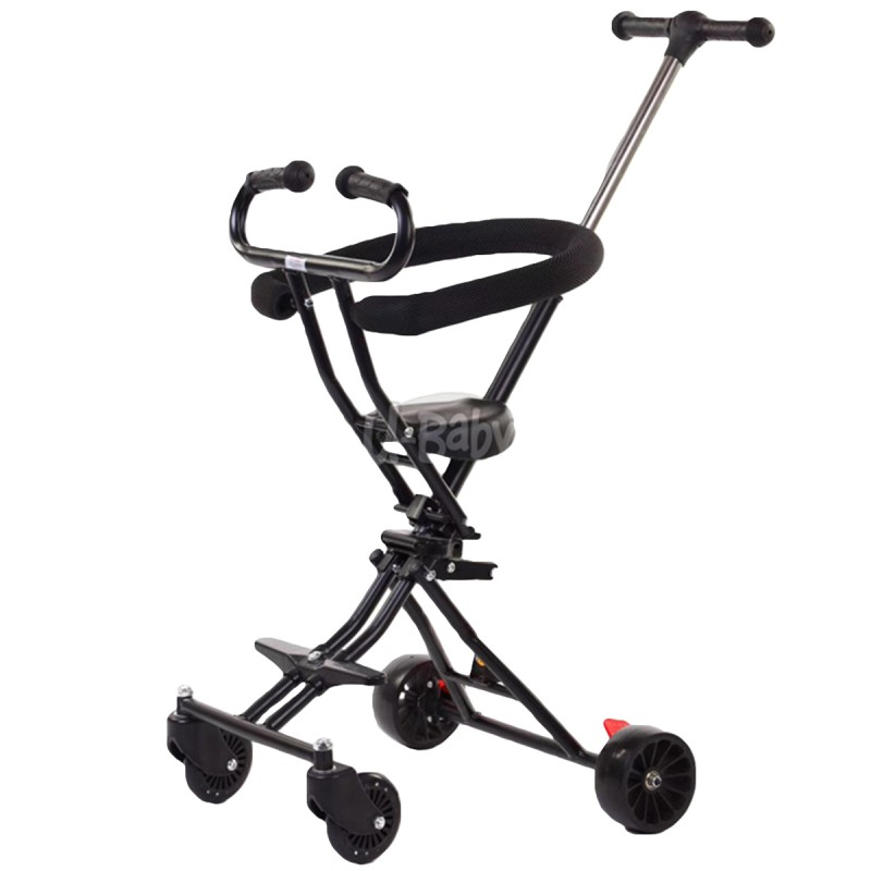 MAGIC STROLLER (with absorber)