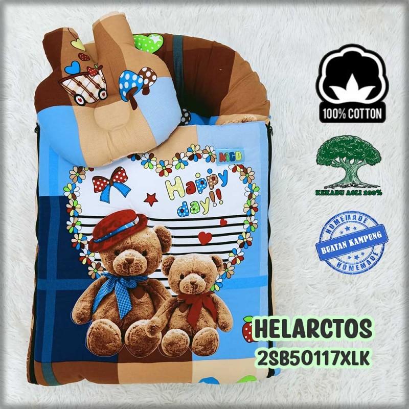 Helarctos