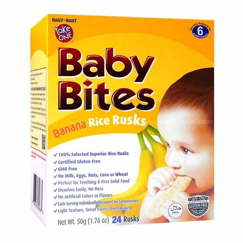 Take One - Baby Bites