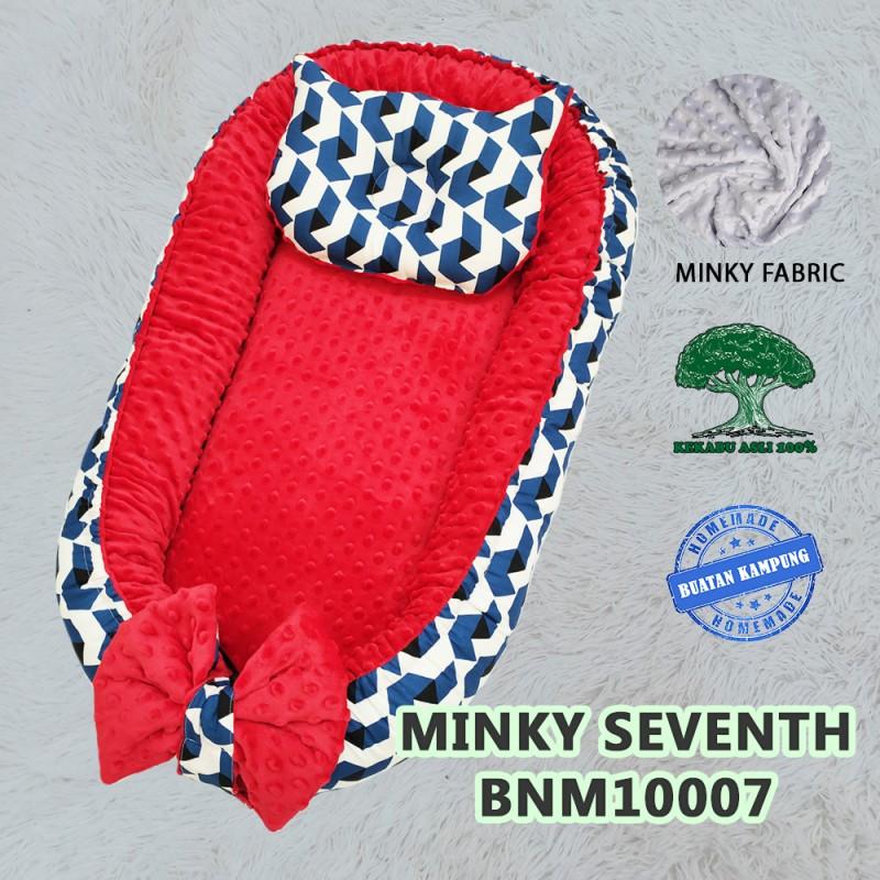 Minky Seventh