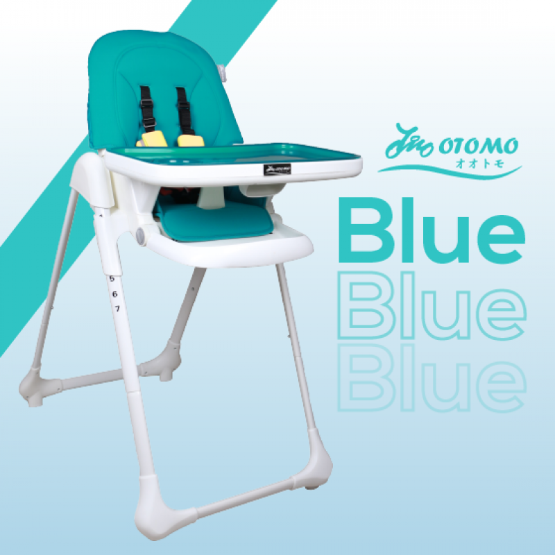 Citrus Baby High Chair