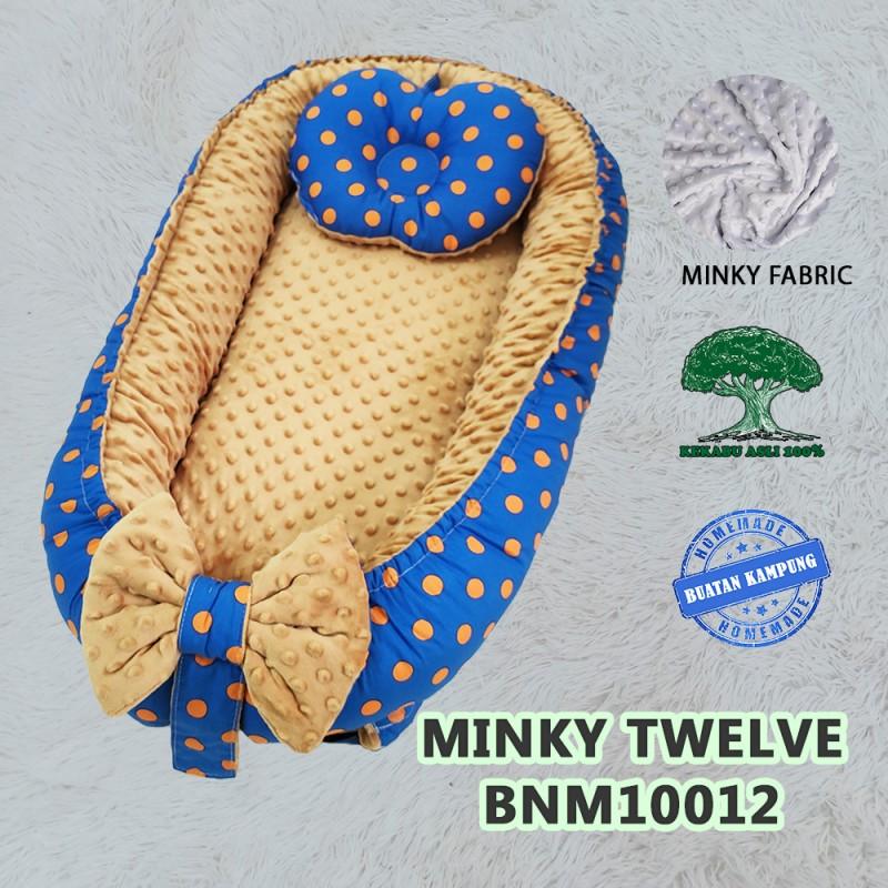 Minky Twelve