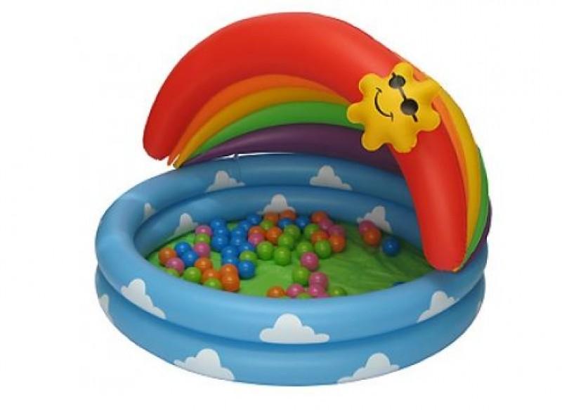 Ball Pool - Rainbow