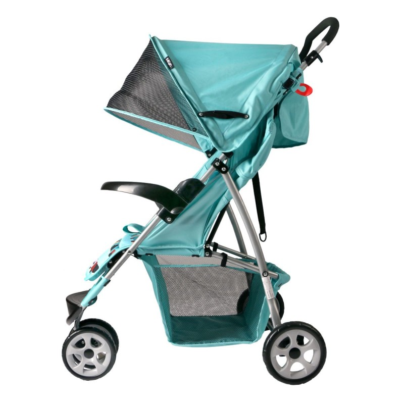 Pace Stroller