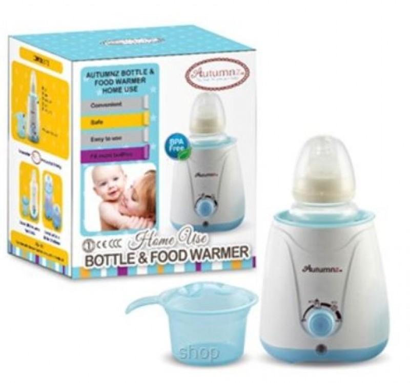 Home Bottle Warmer Blue
