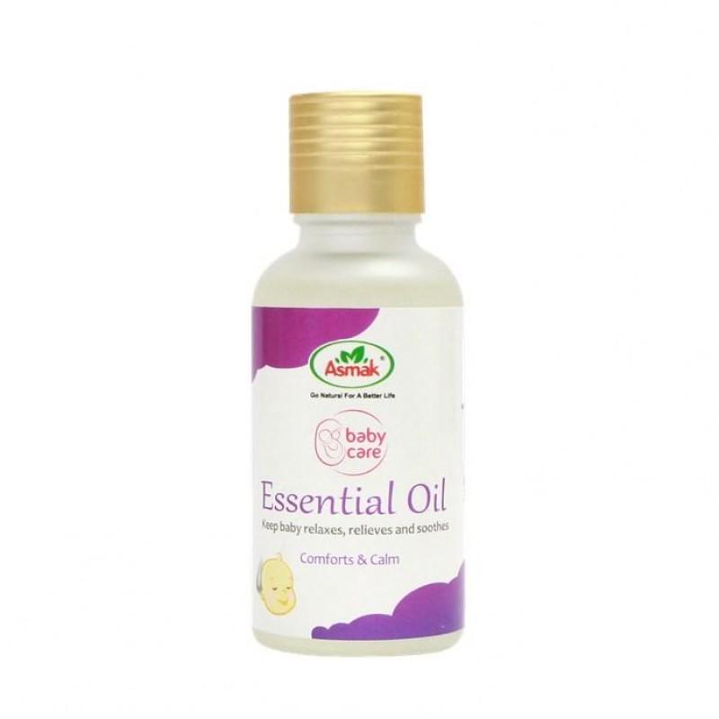 Asmak-Essencial Oil-30ml