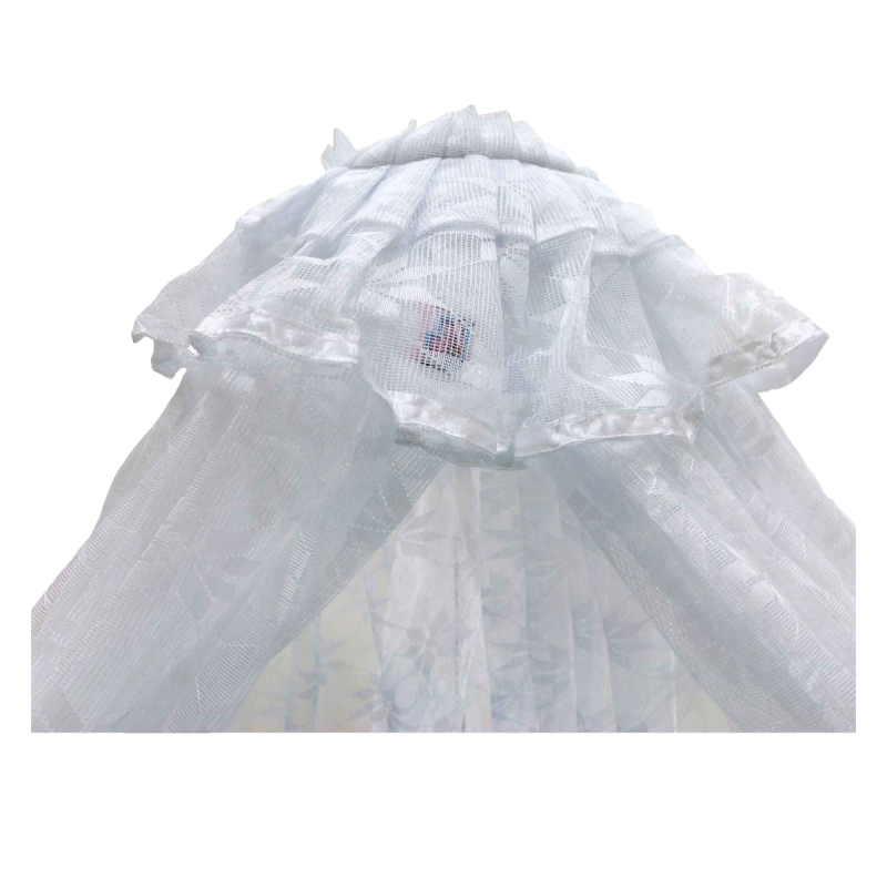 Lacy Mosquito Net