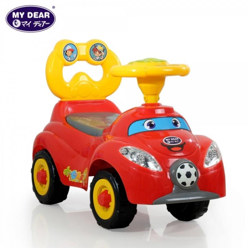 (SP1929) Ride-On-Car
