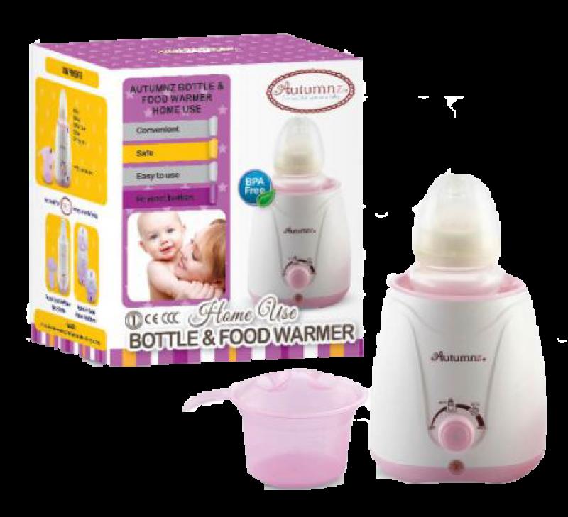 Home Bottle Warmer Lilac