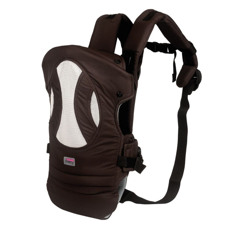 Oval Crotch Carrier
