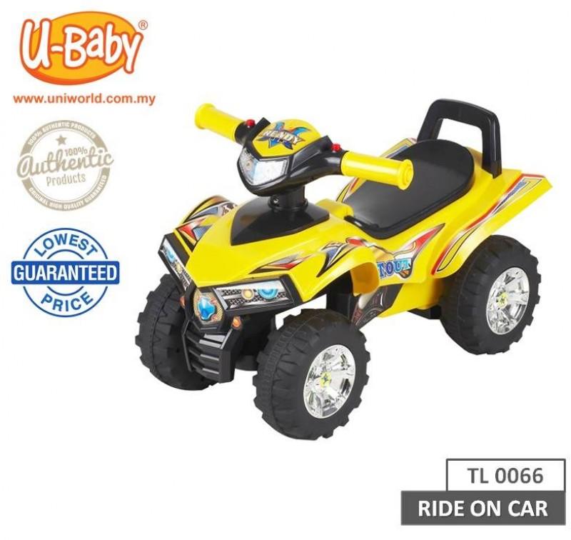 ATV RIDE ON CAR (NEW STOCK)