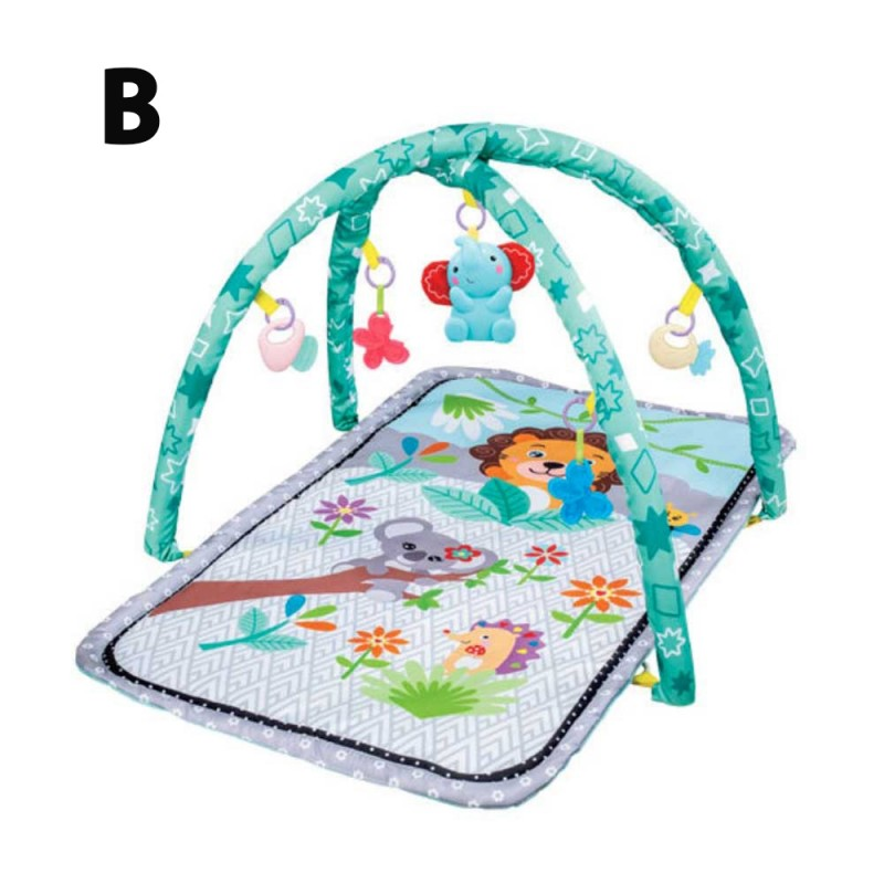 Baby Rectangle Playgym