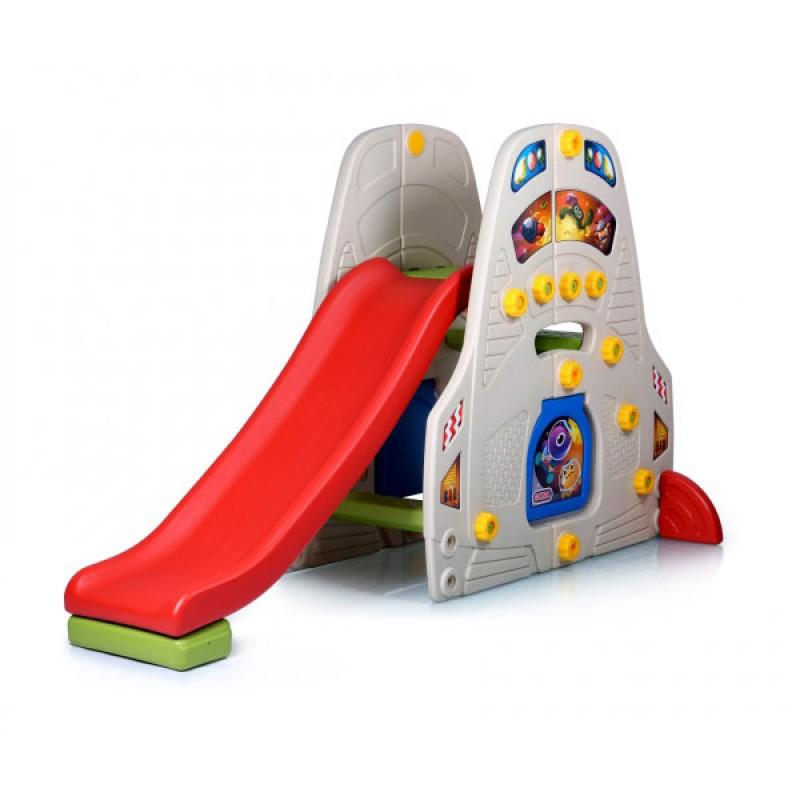 Spaceship Slide