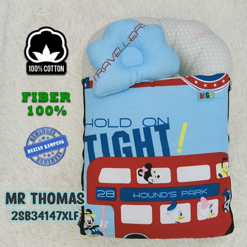 Mr Thomas