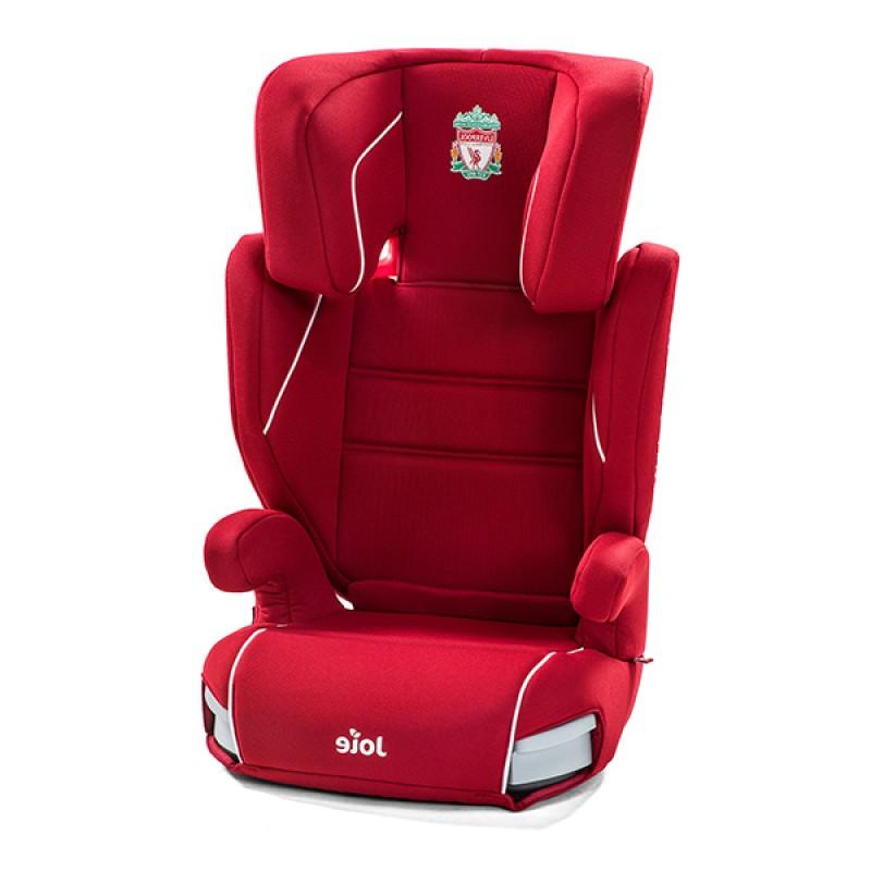 Trillo LFC Red Crest
