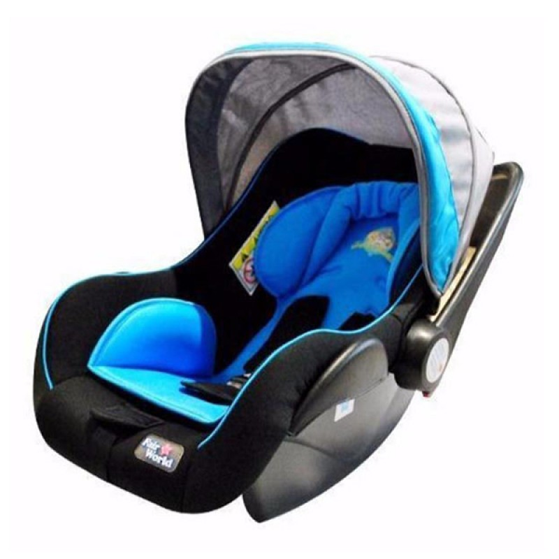 Wiko Infant Carrier Carseat