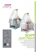 Austin Playard - Kico Baby Center