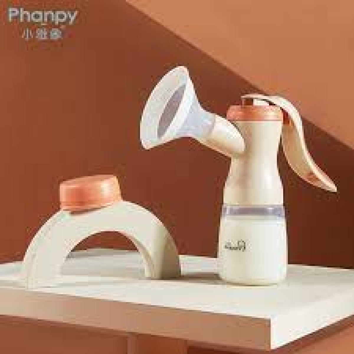 Phanpy Manual Pump - Kico Baby Center