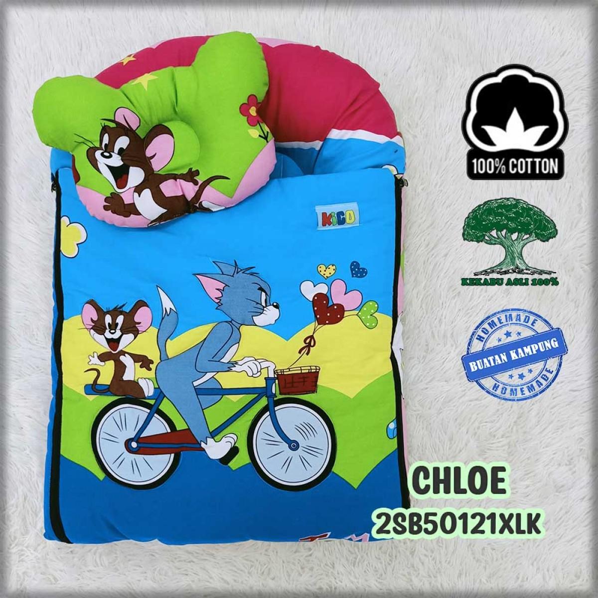 Chloe - Kico Baby Center