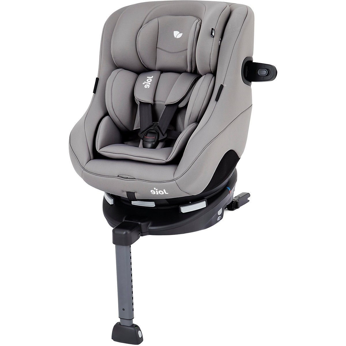 SPIN 360 GT GRAY FLANNEL - Kico Baby Center