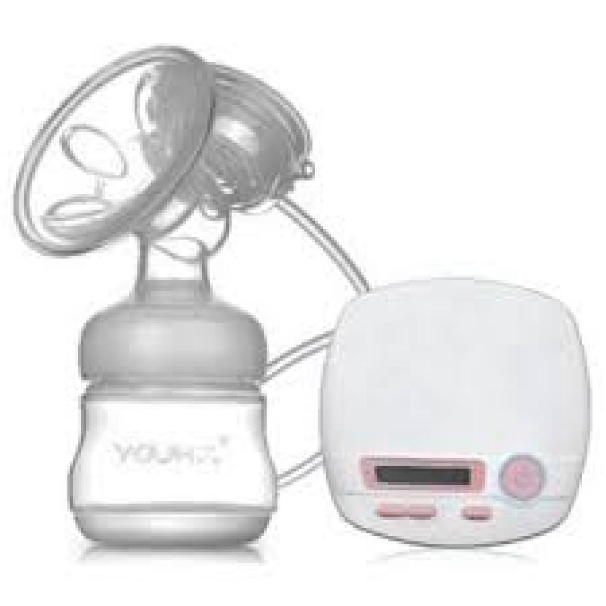 Youha Cherry X Single Electric Breast Pump - Kico Baby Center