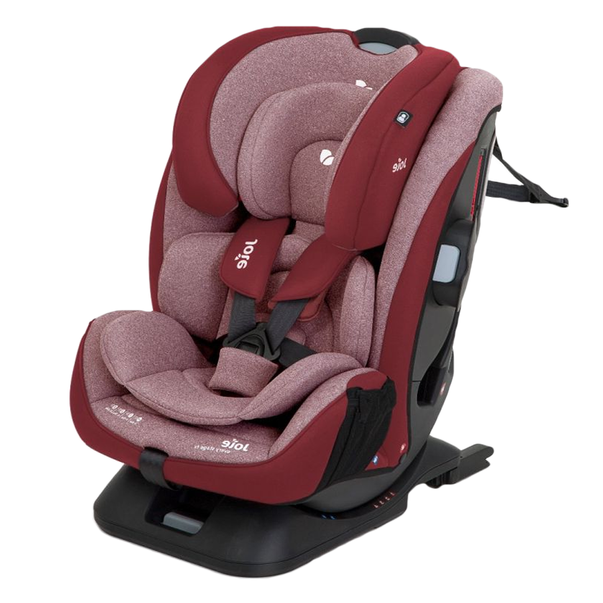 EVERY STAGE FX CRANBERRY - Kico Baby Center