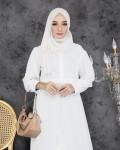 DRESS SYIFA - Larissa premium