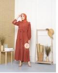 Dress Moza - Larissa premium