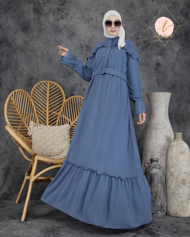 DRESS ALYA - Larissa premium