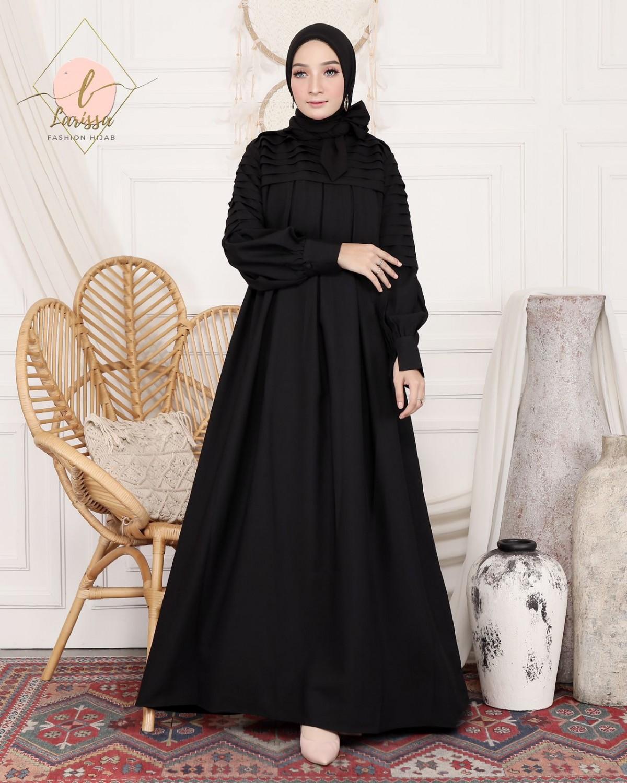 DRESS NAJWA - Larissa premium