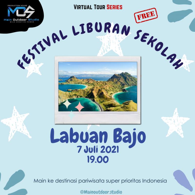 Virtual Tour FLS - Labuan Bajo