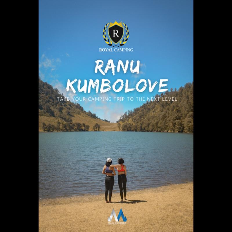 Ranu Kumbolove Royal Camp