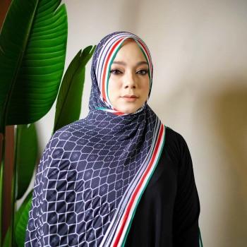 Elixxi x LRH Al-Gaza Pleated
