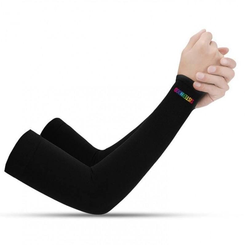 SISTERHOOD ARM SOCKS REGULAR