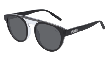PUMA GREY-BLACK-SMOKE (PU0252S-001)