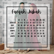 FAEQA JUBAH 2 IN 1 - Wardatul Baydha Hijab